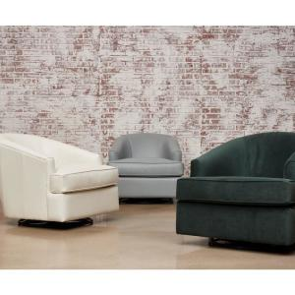 Amazing Avenue 405 Lamar Leather Swivel Gliding Purple Accent Chair Uwap Interior Chair Design Uwaporg
