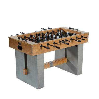 Urban Collection 56 in. Foosball Table