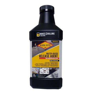 32 oz. Water Based Industrial Concrete Release and Anti-Corrosion Coating Concentrate (6-Pack)