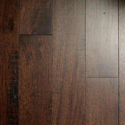 Band Sawn Brandy Hickory 3 4 In