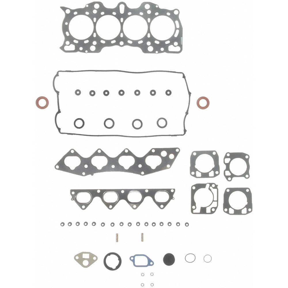Fel Pro Engine Cylinder Head Gasket Set 1990 2001 Acura Integra 1 8l Hs 9698 Pt 1 The Home Depot