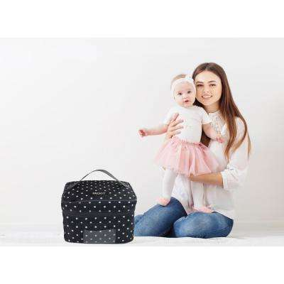 Polka Dots Breastmilk and Formula Cooler