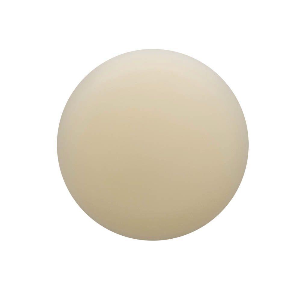 Everbilt #2 Flat-Head Phillips Almond Screw Covers (24-Pack)