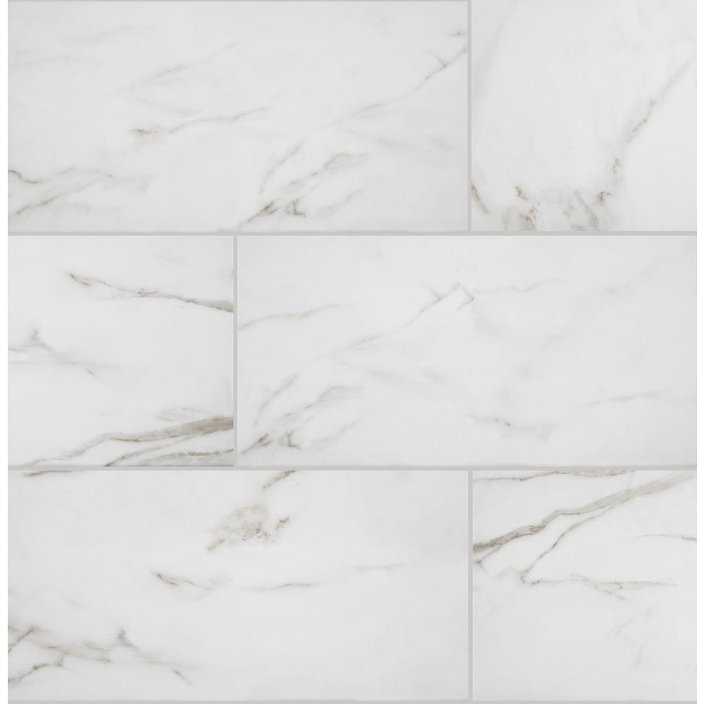 Florida Tile Home Collection CHDEZEN1012X24P