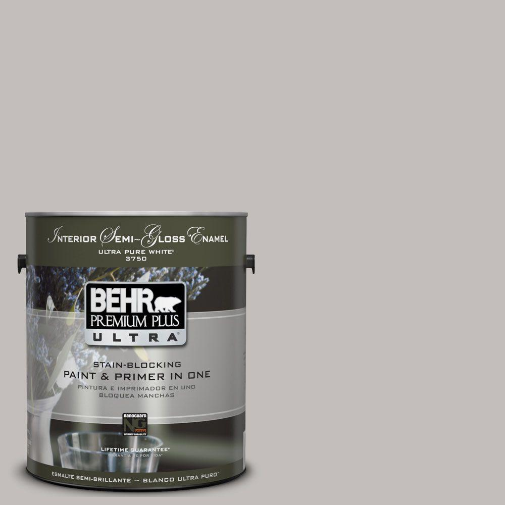 #UL260 11 Natural Gray Semi Gloss