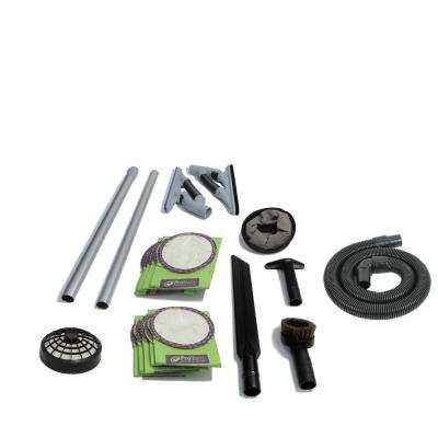 New Proteam QuarterVac Upgrade Kit