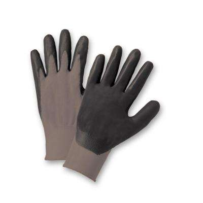Nitrile-Coated Multi-Purpose Gloves