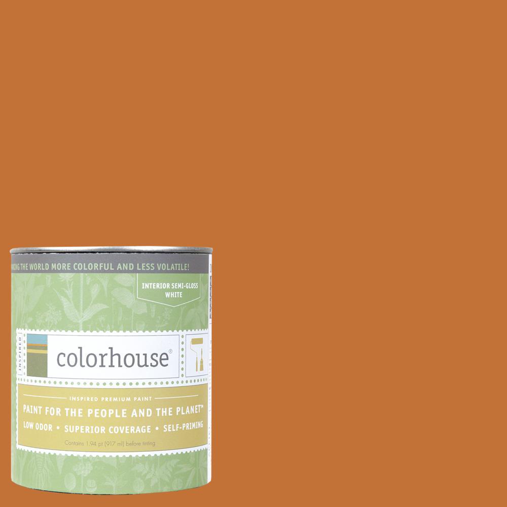 Colorhouse 1 qt. Create .03 Semi-Gloss Interior Paint