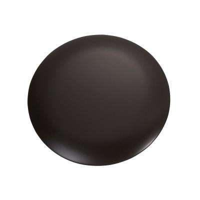 Melody Aged Pewter Finish Cap