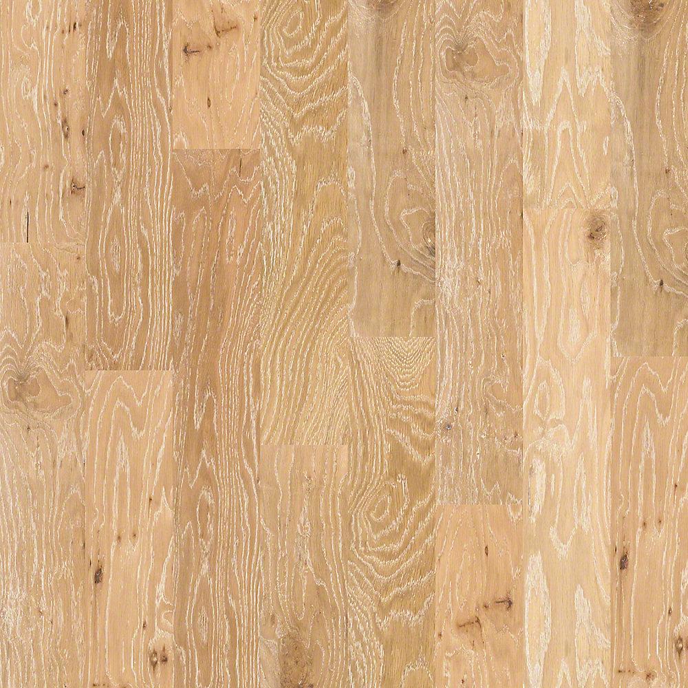 Take Home Sample - Collegiate Yale Engineered Hardwood Flooring - 7 in. x 8 in.