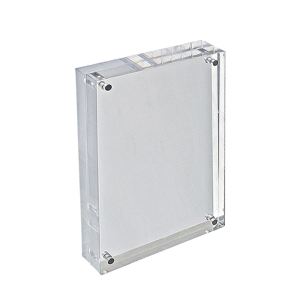 Acrylic block picture frames | Compare Prices at Nextag