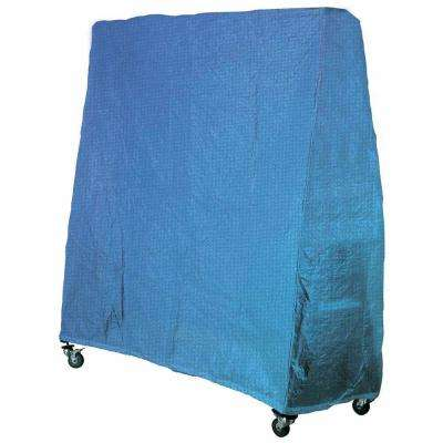 Garlando 60 in. Indoor/Outdoor Table Tennis Table Cover