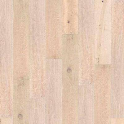 Take Home Sample - Woodstock Oak Engineered Hardwood Flooring - 7-31/63 in. x 8 in.