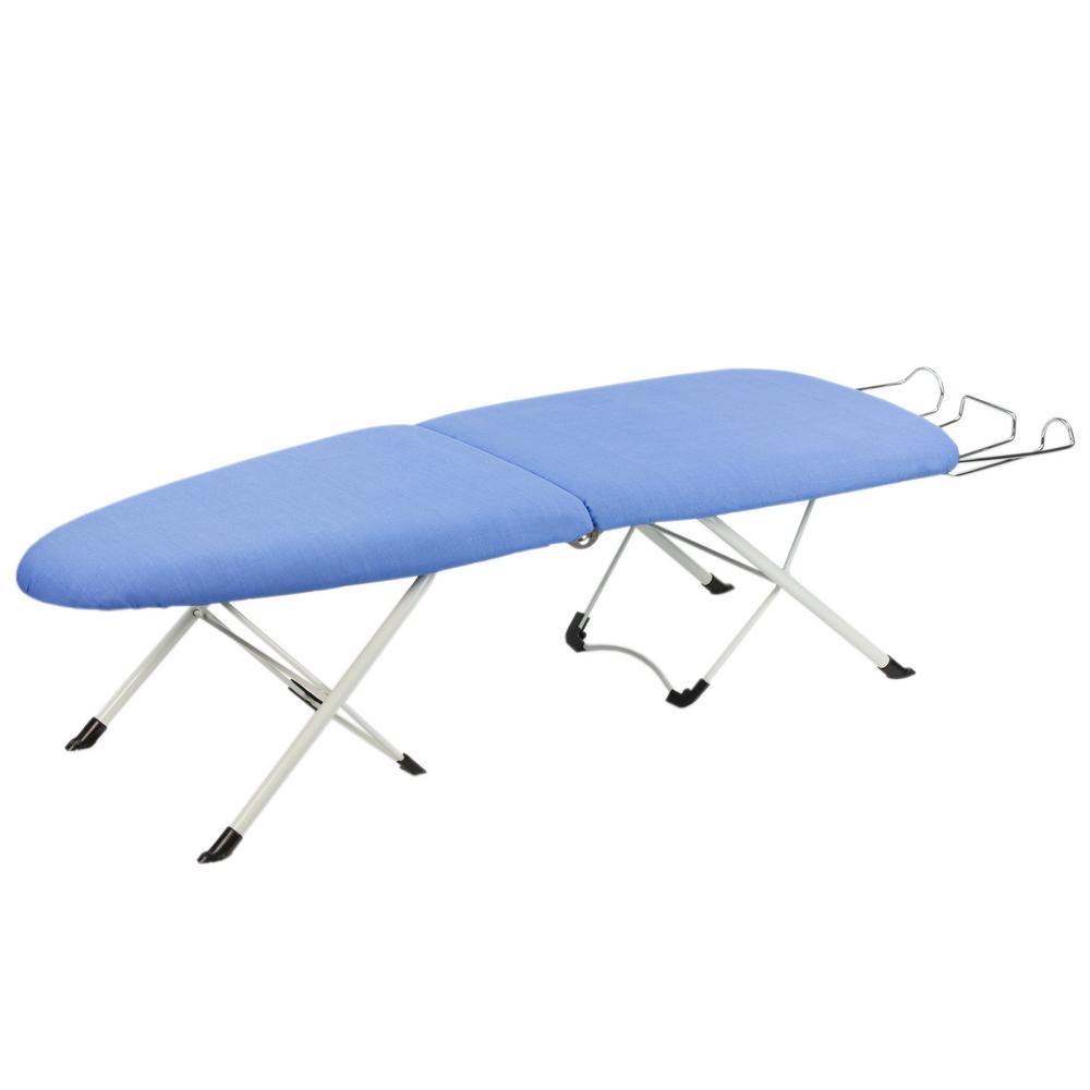 Home Basics Folding Tabletop Ironing Board