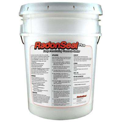 5 Gal. Plus Penetrating Concrete Sealer