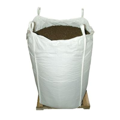 38.5 cu. ft. Mocha Brown Rubber Mulch