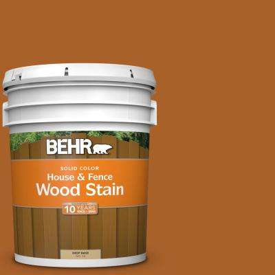 Wood Deck Stain Exterior Stain Sealers The Home Depot