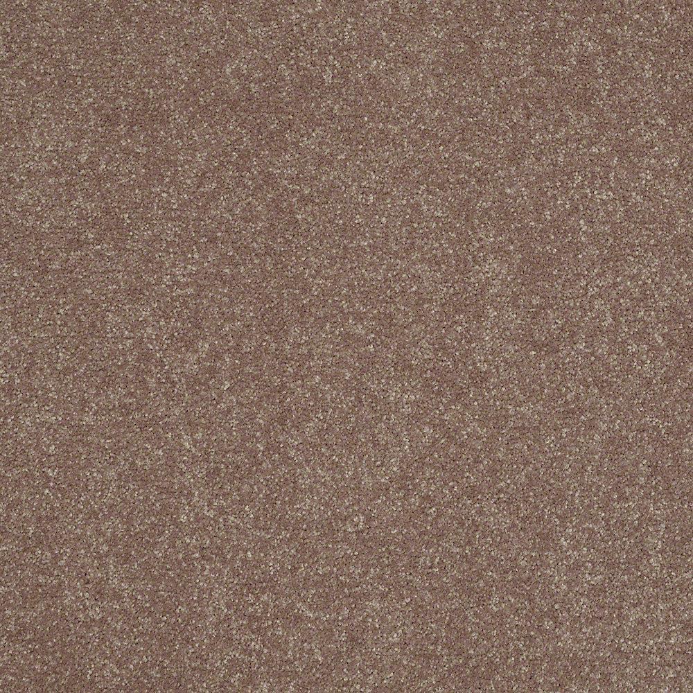 Carpet Sample - Full Bloom II 12 - In Color Creekside 8 in. x 8 in.