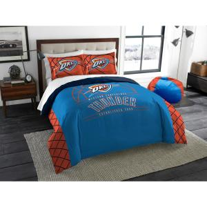 Outstanding Fanmats Nba Oklahoma City Thunder Blue 2 Ft X 2 Ft Round Download Free Architecture Designs Viewormadebymaigaardcom