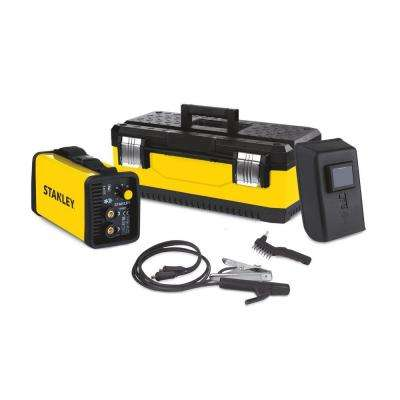 120-Volt 80-Amp Inverter Stick Welder with Case