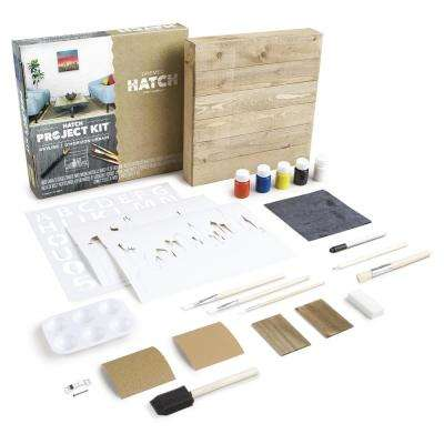 Hatch Skyline Project Kit