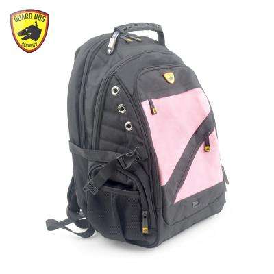 Proshield II - Bulletproof and Ballistic Pink Backpack