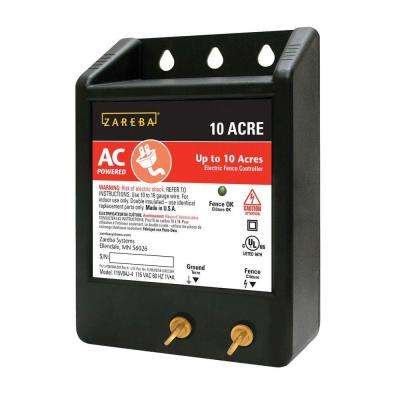 10 Acre AC Solid State Charger