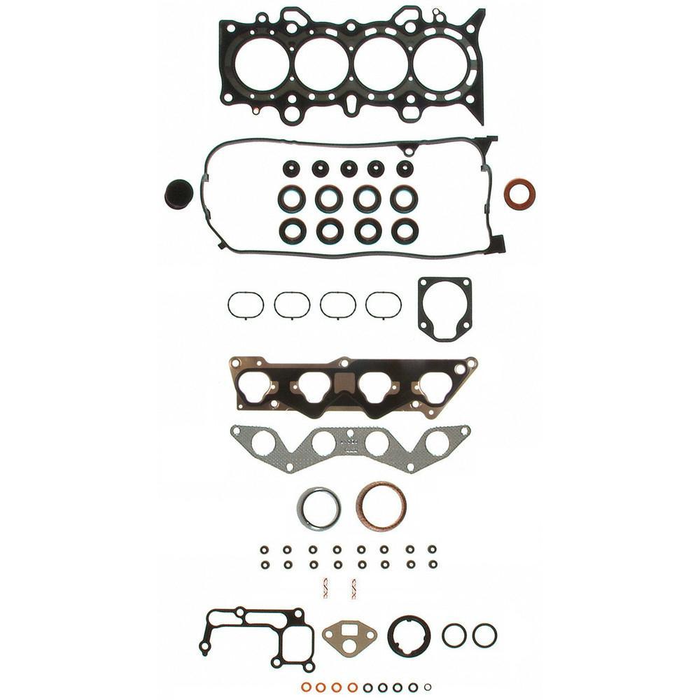 Engine Cylinder Head Gasket Set Fel-Pro HS 26236 PT-2