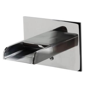 ALFI BRAND Single-Handle Spout with sleek modern design, Polished Stainless... by ALFI BRAND