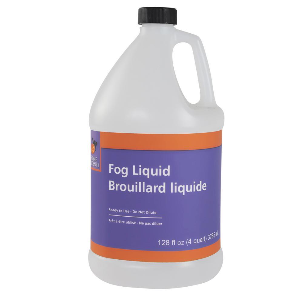 1 Gal. Size Fog Juice