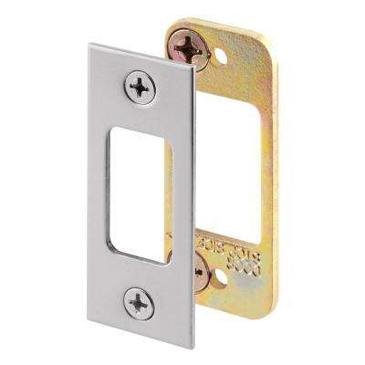Strike Plates Door Accessories The Home Depot
