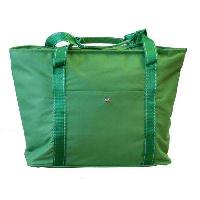 20 Qt. Insulated Hand Bag in Green