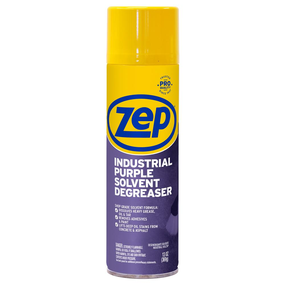 ZEP 13 oz. Industrial Purple Solvent Degreaser