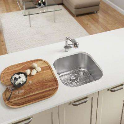 Best Rated Kitchen Sinks 2020 Best Rated   Stainless Steel   Square   Bar Sink   Undermount