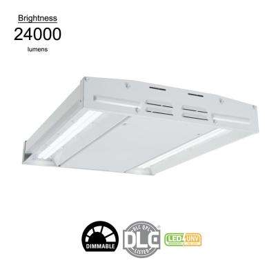 213-Watt White Integrated LED Compact High Bay, 23,000-Lumens