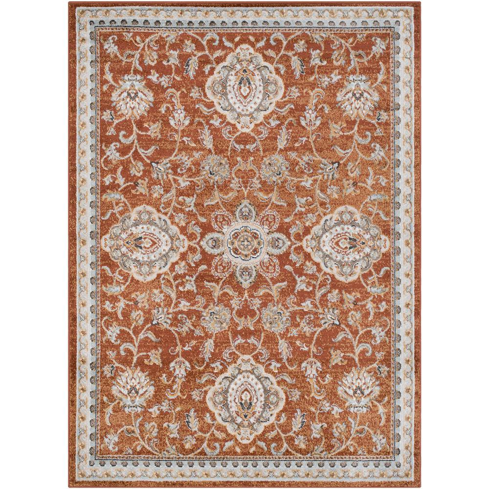 Artistic Weavers Mainholm Burnt Orange