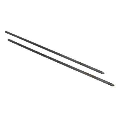 42 in. x 3/4 in. Nail Stakes with Holes (10-Pack)