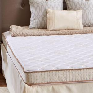 internet innerspace luxury products sleep luxury twinsize high density foam mattress