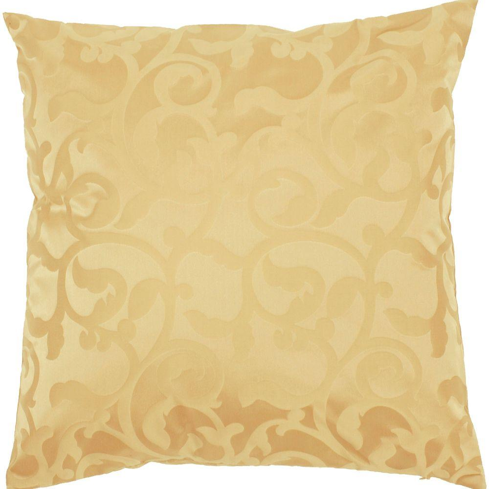 Artistic Weavers LovelyC2 18 in. x 18 in. Decorative Down Pillow