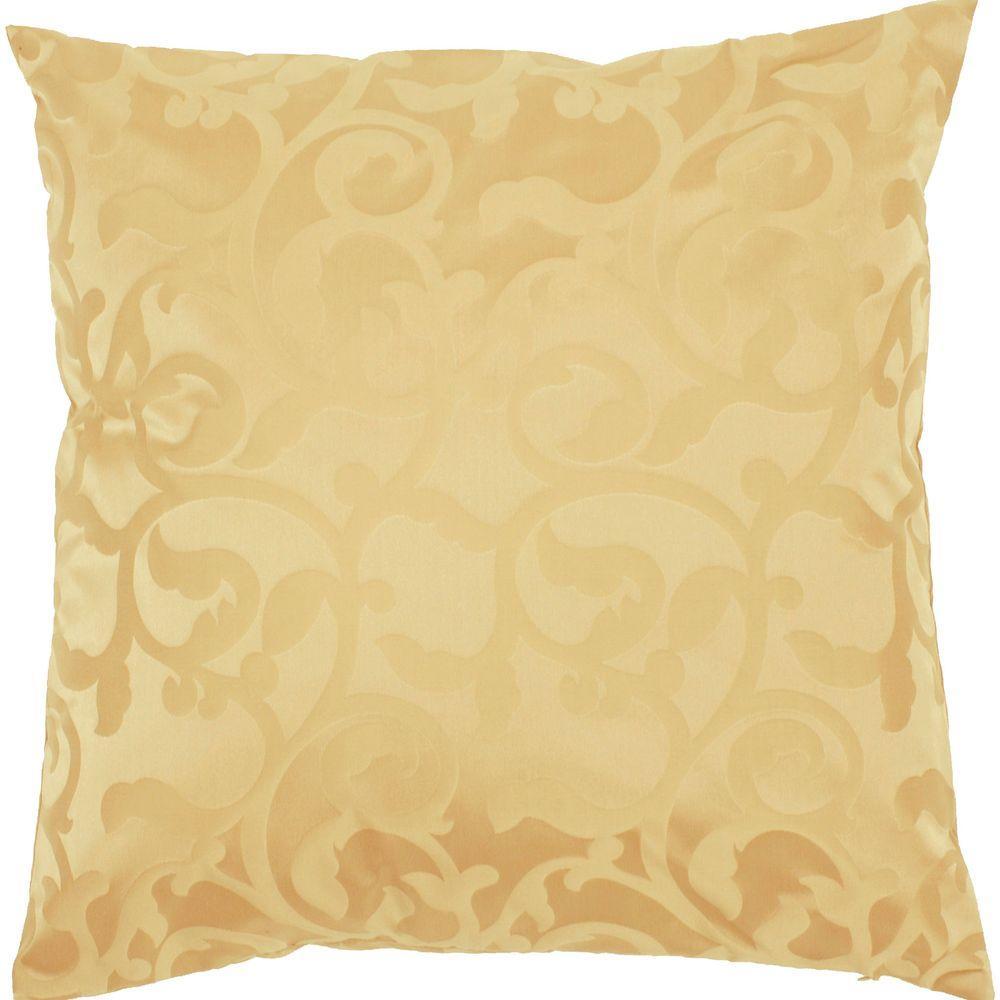 Artistic Weavers LovelyC2 18 in. x 18 in. Decorative Pillow