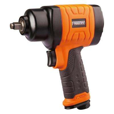 Pneumatic 3/8 in. Composite Impact Wrench