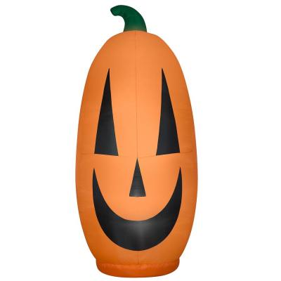 12 ft. Giant Happy Pumpkin Inflatable