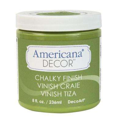 Americana Decor 8-oz. New Life Chalky Finish