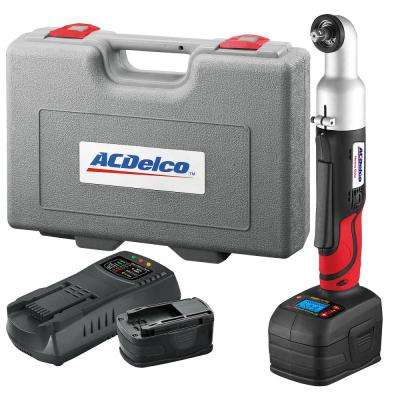 Impact Wrench with Clutch Kit