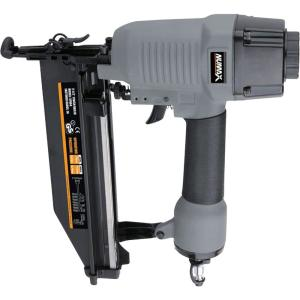 Pneumatic 16-Gauge 2-1/2 in. Straight Finish Nailer