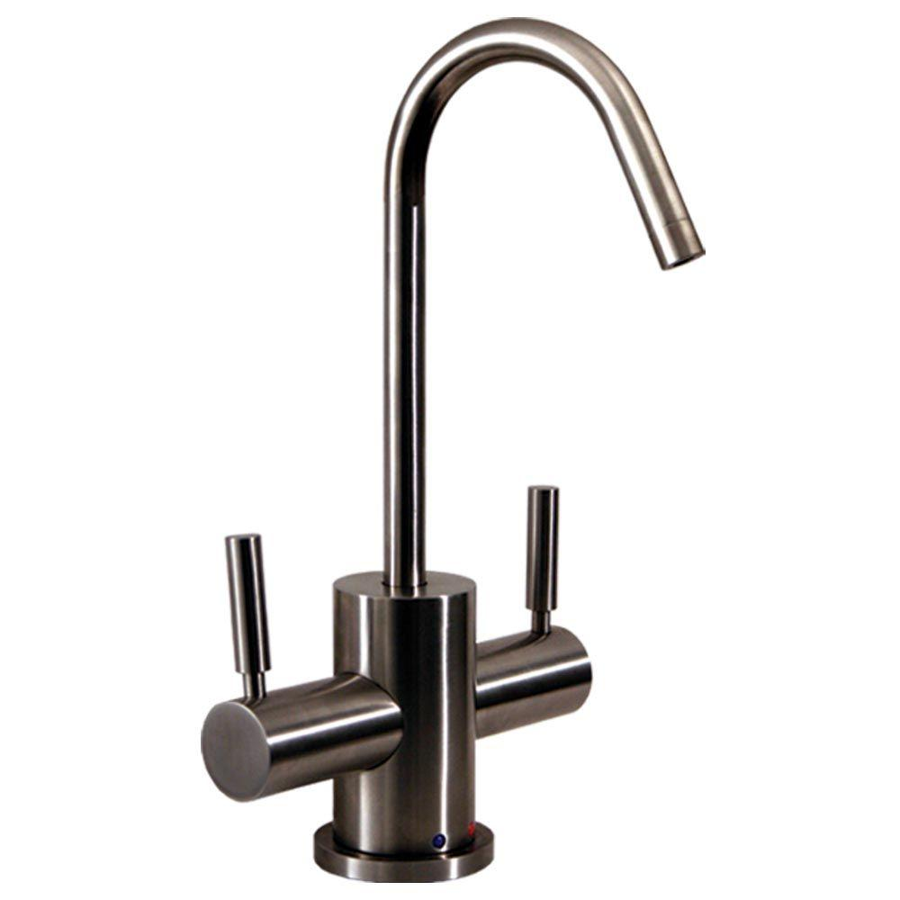 bronze asp faucet copper bar prod whitehaus iii single vintage whveg pictured mabrz faucets mahogany handle antique in