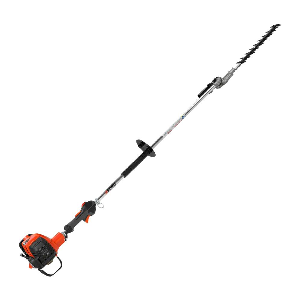 ECHO 21 in  25 4 cc Gas 2-Stroke Cycle Hedge Trimmer