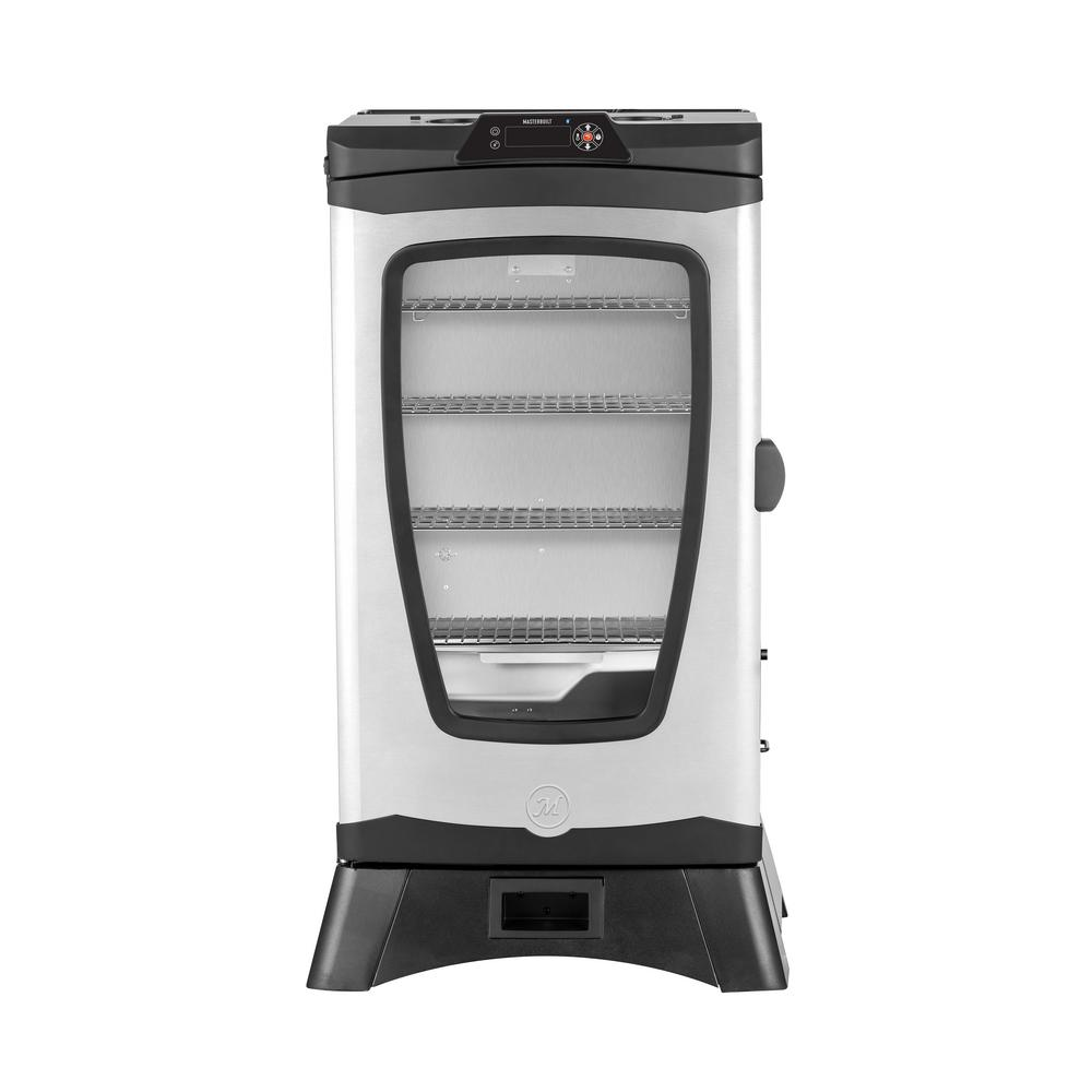 Masterbuilt MES 440S Bluetooth Digital Electric Smoker
