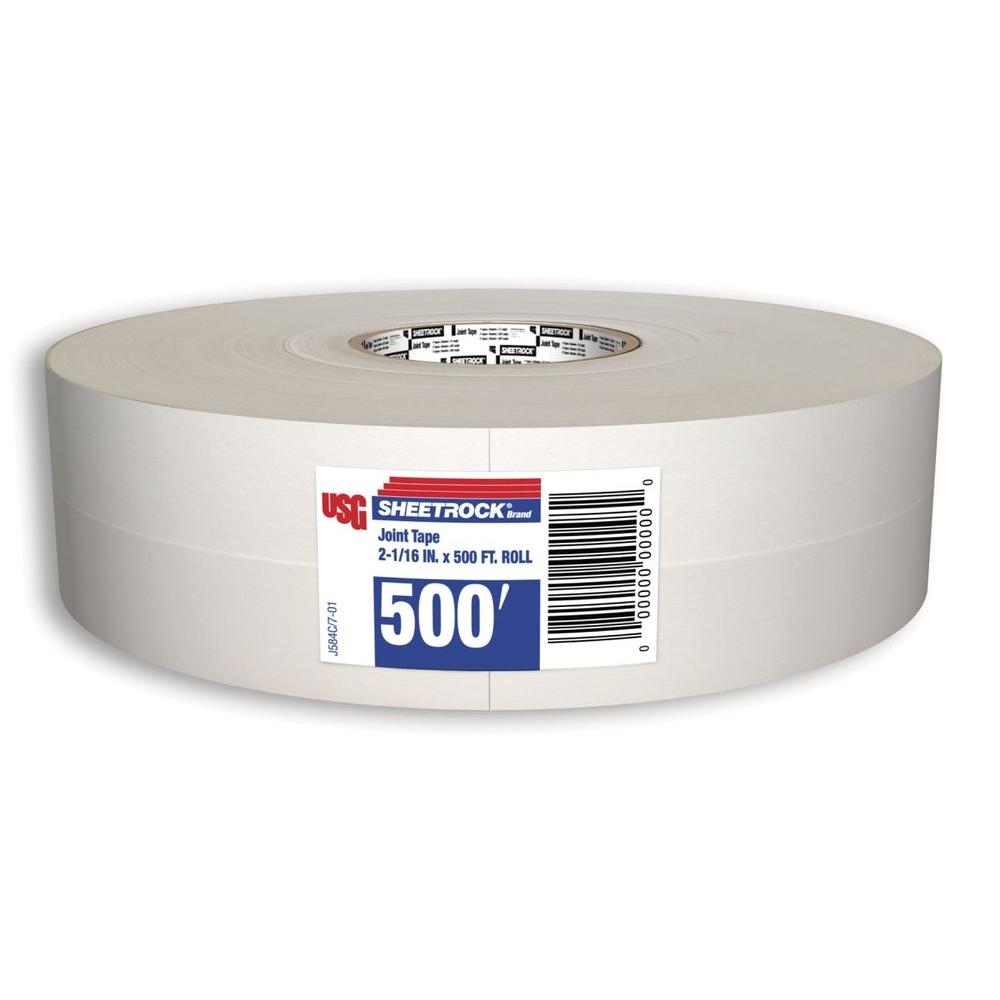 500 ft. Drywall Joint Tape 382199010