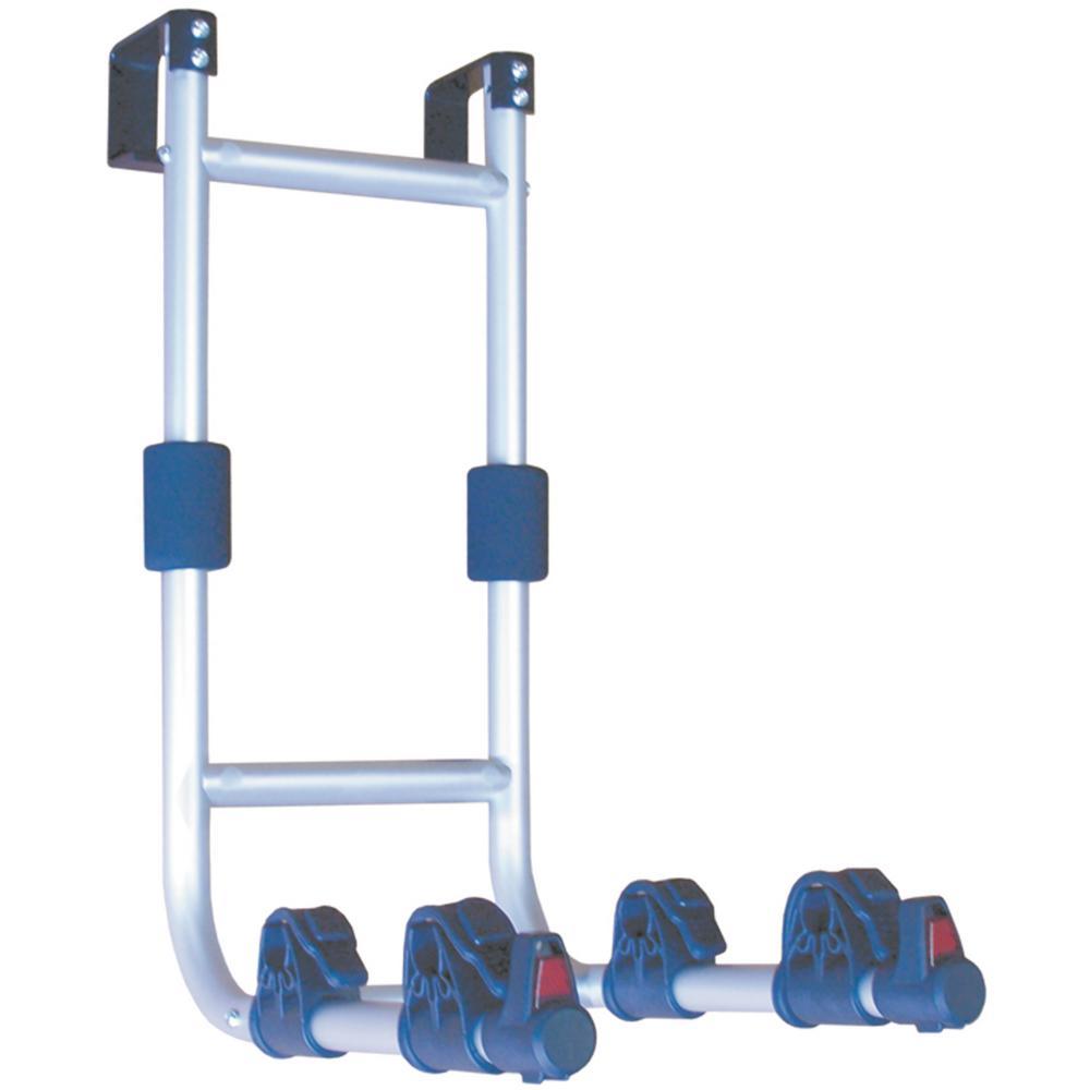 Aluminum Ladder 2-Bike Rack